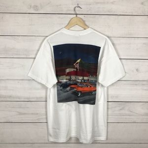 "Vintage 2007 In & Out Burger ""California"" T-Shirt"